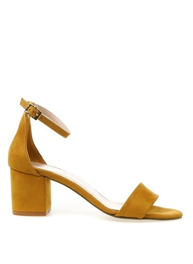 Fabrika Ayakkabı Sarı